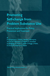 Cover of Promoting Self-Change from Problem Substance Use