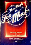 Cover of How Much is Too Much