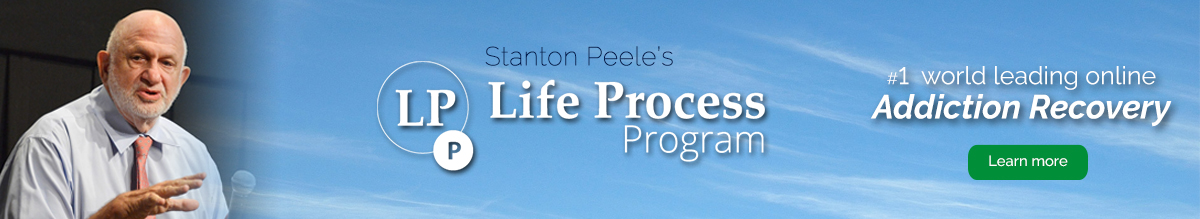 Stanton Peele's Life Process Program